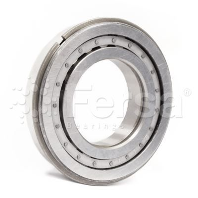 Fersa Bearings  F 400008 Cubo de rueda Ø: 384mm