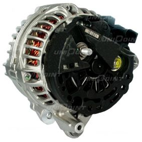 Lichtmaschine VW PASSAT Variant (3B6) 1.9 TDI 130 PS ab 11.2000 UNIPOINT Generator (F042A01194) für