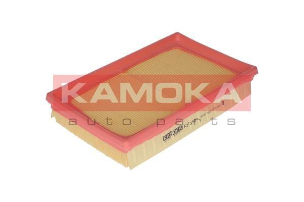 Légszűrő F213501 KAMOKA F213501 eredeti minőségű