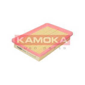KAMOKA Air filter Air Recirculation Filter