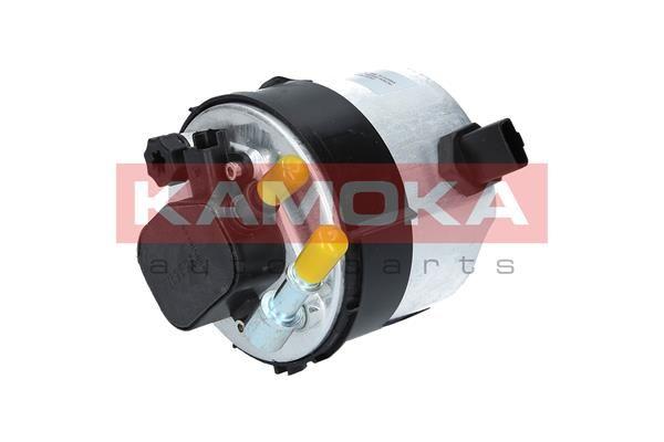 Inline fuel filter F305401 KAMOKA F305401 original quality