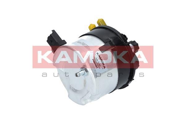 Inline fuel filter KAMOKA F305401 expert knowledge