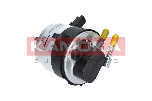 Inline fuel filter KAMOKA F305401 2218511168034