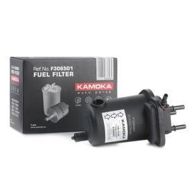Kraftstofffilter F306501 CLIO 2 (BB0/1/2, CB0/1/2) 1.5 dCi Bj 2008