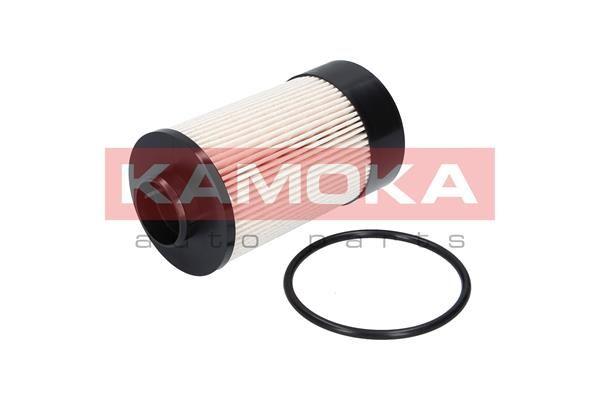 Inline fuel filter F307501 KAMOKA F307501 original quality