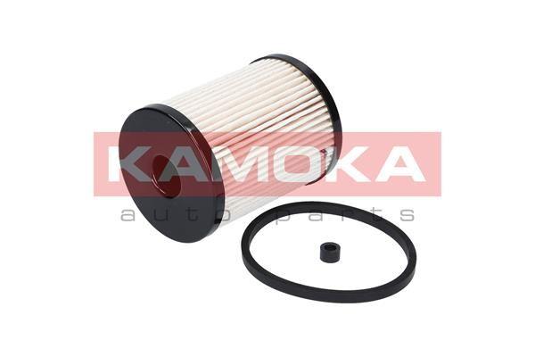Inline fuel filter F307601 KAMOKA F307601 original quality