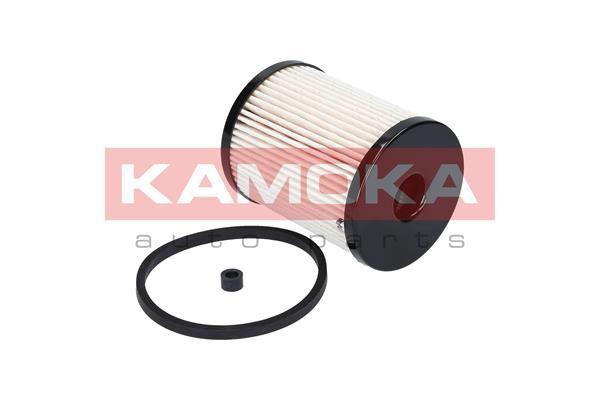 Fuel filter KAMOKA F307601 rating