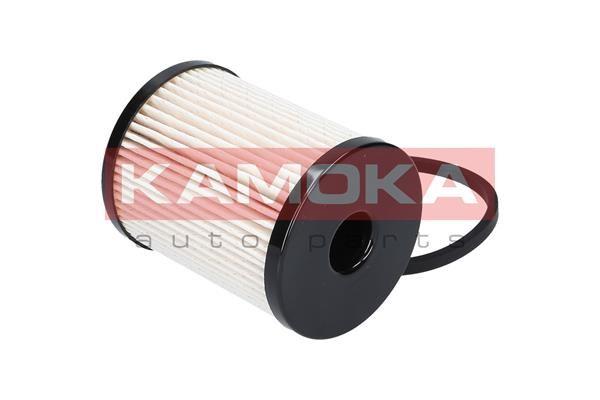 Inline fuel filter KAMOKA F307601 2218511168048
