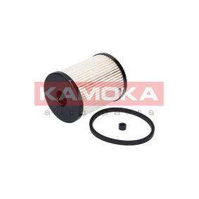 Fuel filter F307601 Astra Mk5 (H) (A04) 1.7 CDTI MY 2005