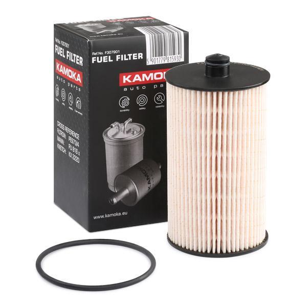 Inline fuel filter F307901 KAMOKA F307901 original quality