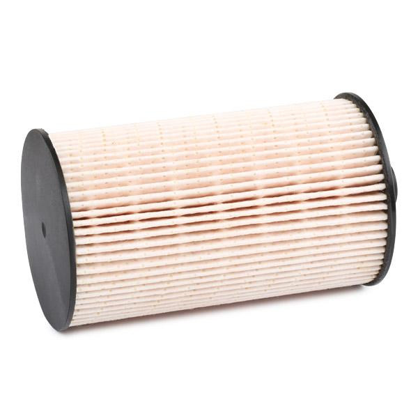 Inline fuel filter KAMOKA F307901 2218511168049