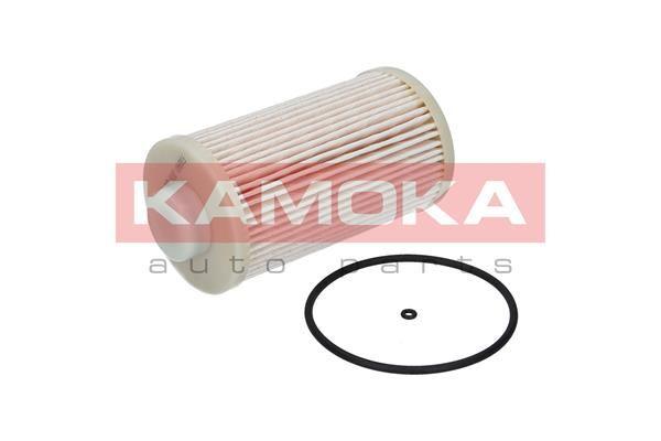 Inline fuel filter F308401 KAMOKA F308401 original quality