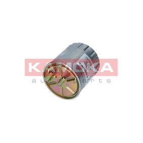 Fuel filter F312101 A-Class (W169) A 200 CDI 2.0 (169.008, 169.308) MY 2007