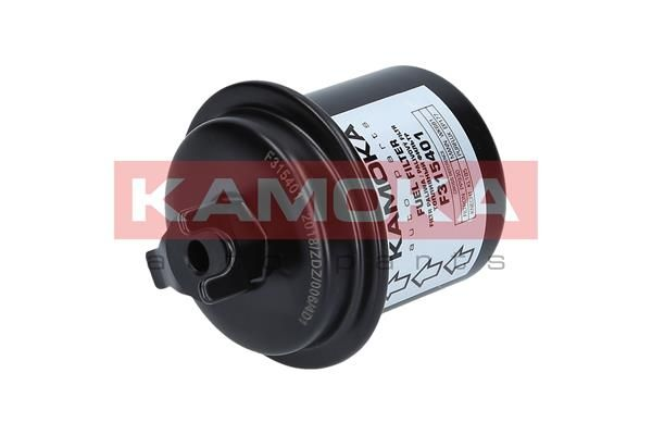 Filtro de Combustible F315401 KAMOKA F315401 en calidad original