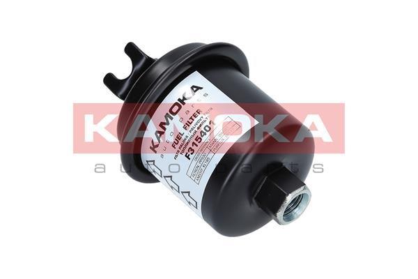 Filtro combustible KAMOKA F315401 evaluación