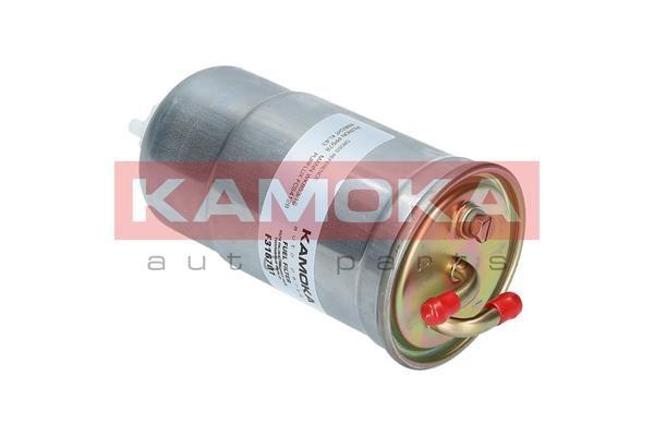Filtro de Combustible KAMOKA F316701 2218511168108