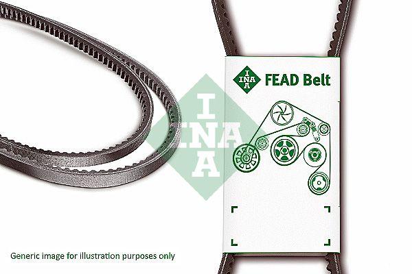 INA  FB 10X710 V-Belt