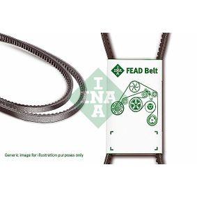 V-Belt with OEM Number 2237.36