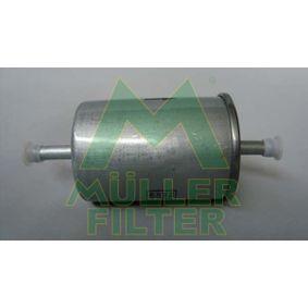 Kraftstofffilter Höhe: 140mm mit OEM-Nummer 156779