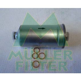 Filtro carburante FB115 DEDRA (835) 2.0 i.e. Turbo Integrale ac 1994