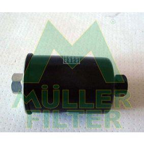 Fuel filter FB117 3008 (0U_) 1.6 THP MY 2012