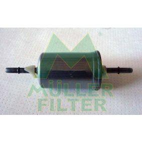 Filtro combustible FB130 TOURNEO CONNECT 1.8 16V ac 2007