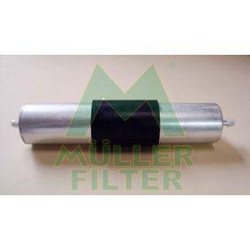 Kraftstofffilter Höhe: 300mm mit OEM-Nummer 13 32 1 740 985