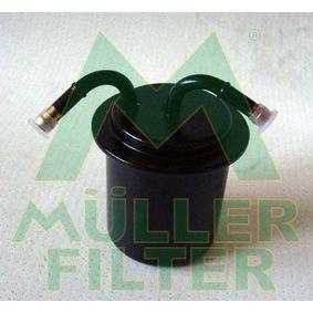 Kraftstofffilter Höhe: 115mm mit OEM-Nummer 42072AA010