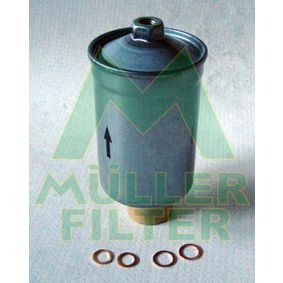 Filtro carburante Alt.: 153mm con OEM Numero 811-133-511B