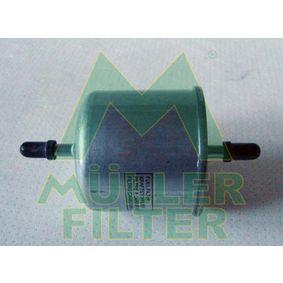 Palivovy filtr FB198 MONDEO 2 (BFP) 1.8 i rok 1997