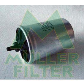 Kraftstofffilter Höhe: 160mm mit OEM-Nummer 7 700 820 376