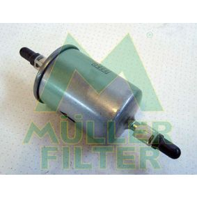 Fuel filter Height: 157mm with OEM Number 4652 3087
