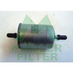 2016 Peugeot 3008 Mk1 1.2 Fuel filter FB212
