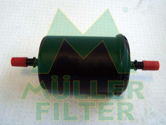 MULLER FILTER  FB212P Kraftstofffilter Höhe: 138mm
