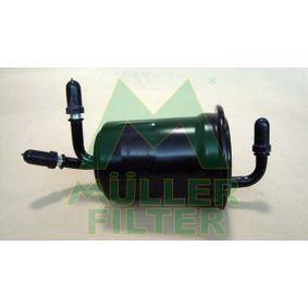 Fuel filter FB355 SORENTO 1 (JC) 2.4 MY 2021
