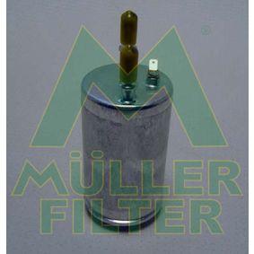 Kraftstofffilter Höhe: 140mm mit OEM-Nummer 31274940