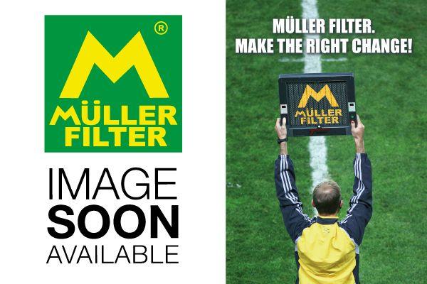 MULLER FILTER  FB380 Fuel filter Height: 295mm