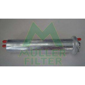 Kraftstofffilter Höhe: 310mm mit OEM-Nummer 13321709535
