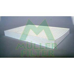 Filter, Innenraumluft Länge: 300mm, Breite: 205mm, Höhe: 30mm mit OEM-Nummer 8E0-819-439