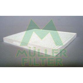 Filter, interior air FC147 PANDA (169) 1.2 MY 2006