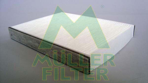 MULLER FILTER  FC155 Filter, Innenraumluft Länge: 240mm, Breite: 190mm, Höhe: 35mm