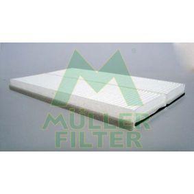Filter, Innenraumluft Länge: 370mm, Breite: 210mm, Höhe: 28mm mit OEM-Nummer 001 835 3047