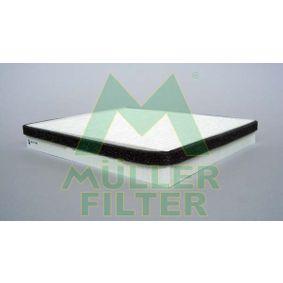 Филтър, въздух за вътрешно пространство FC240 25 Хечбек (RF) 2.0 iDT Г.П. 1999