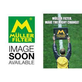 Filter, Innenraumluft Länge: 260mm, Breite: 188mm, Höhe: 40mm mit OEM-Nummer 7 701 055 109