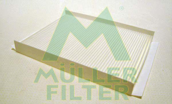MULLER FILTER  FC446 Filter, Innenraumluft Länge: 208mm, Breite: 263mm, Höhe: 30mm