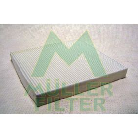 Filter, Innenraumluft Länge: 255mm, Breite: 235mm, Höhe: 30mm mit OEM-Nummer 5Q0819653