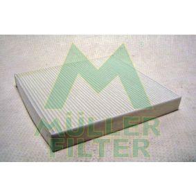 Filter, Innenraumluft Länge: 255mm, Breite: 235mm, Höhe: 30mm mit OEM-Nummer 5Q0 819 644A
