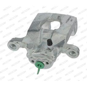 Brake Caliper with OEM Number 44011 EM11A