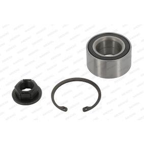 Wheel Bearing Kit with OEM Number D35033047B
