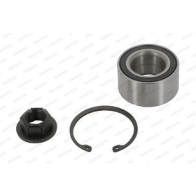 Wheel Bearing Kit with OEM Number D350 33 047A